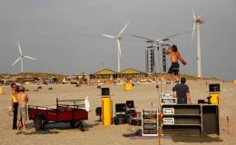 Beach Sound 2009 - 1