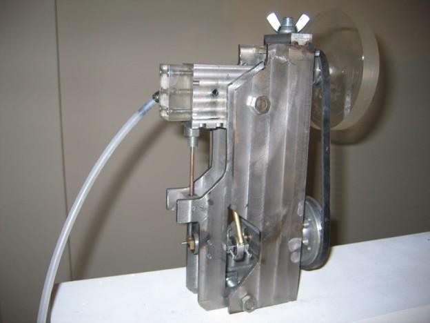Stoommachine 2